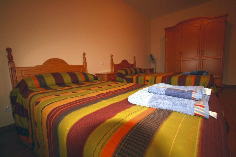 Donde la Comodidad está Garantizada. Un trato amable y una estancia cómoda hacen posible un excelente descanso.